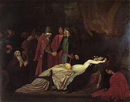 Romeo and Juliet Act 5 - Scene 3 Summary   Study.com