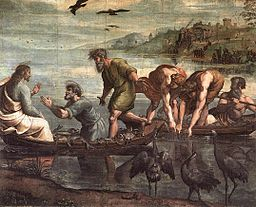 Miracle of the Fish