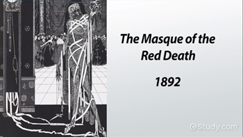 The Masque of the Red Death by Edgar Allan Poe: Summary