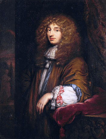 The Dutch scientist and mathematician Christiaan Huygens