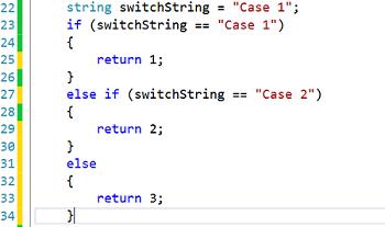 Quiz & Worksheet - Switch Statements in C++   Study com