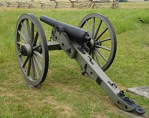 American Civil War Weapons: Facts & History   Study com