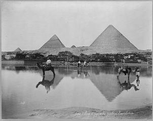 old kingdom egypt