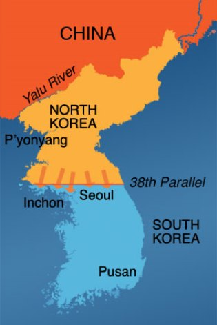 Korean War Lesson For Kids Summary Facts Timeline