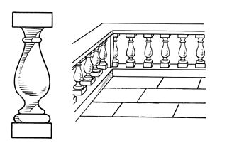 What Is A Balustrade In Architecture Study Com
