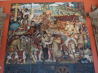Chicano Mural Movement Description Leaders Amp Impact