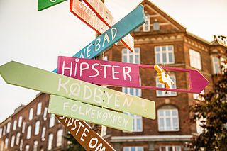 where does the word hipster come from