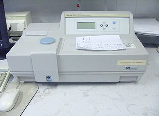 how to use a spectrophotometer