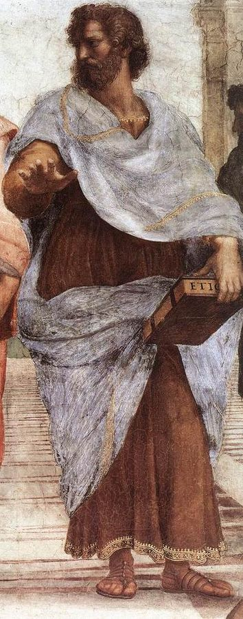 Aristotle essays