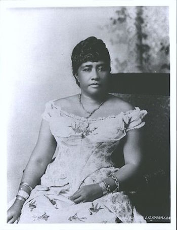 Hawaiian Queen Liliuokalani: Quotes & Biography | Study.com