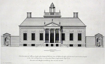 neoclassical architecture in england study com
