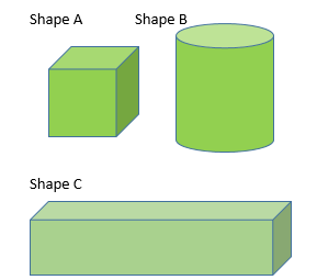 3-D Shapes: Lesson for Kids | Study com