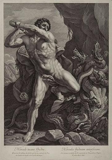 Writing an origin myth?