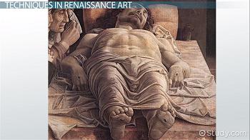 Materials & Techniques of Renaissance Art - Video & Lesson ...