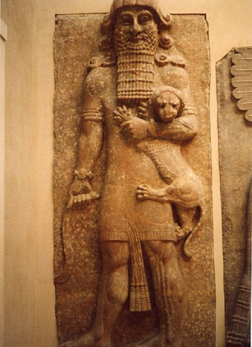 The Epic of Gilgamesh Essay | Essay