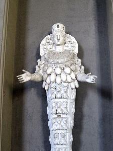 Artemis of the ephesians for Artemis study