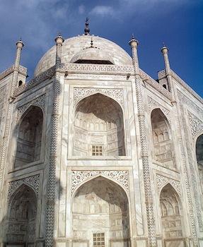 Lesson Summary. The Taj Mahal ...