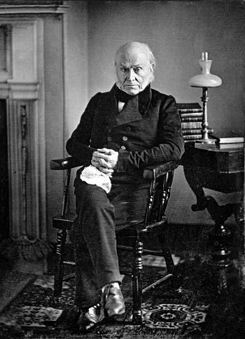 President James Monroe's Cabinet | Study.com