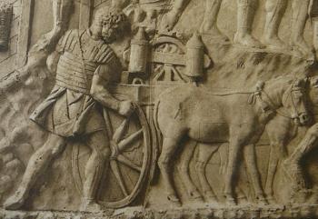 ancient hebrew cultural achievements