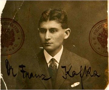 the sacrifices of gregor in the metamorphosis by franz kafka 1912 by franz kafka  • in metamorphosis, when the main character gregor samsa is hit by an apple,  he sacrifices himself as the son.