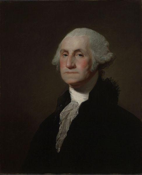george washington - photo #23