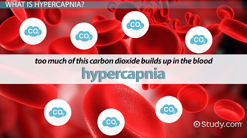Hypercapnia definition