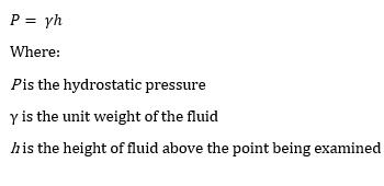 External Static Pressure Calculation Pdf