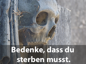 German Proverbs About Death | Study com