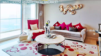 Asymmetrical Balance in Art: Definition, Design & Examples - Video ...