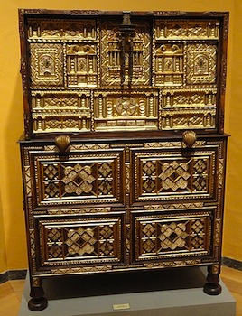 Spanish Furniture History Styles Study Com