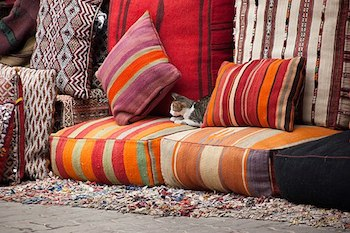 Moroccan Furniture History Amp Styles Study Com