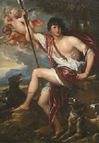 Who is Adonis in Greek Mythology? - Story & Facts | Study com