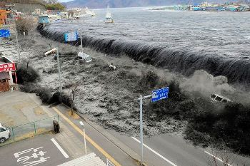 All about Tsunamis for Kids