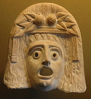 Theatre of Dionysus: History, Performances & Facts | Study com