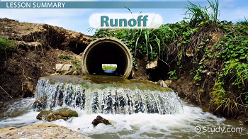 Runoff title screen
