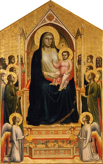 Giotto di Bondone: Biography, Paintings & Frescoes | Study.com