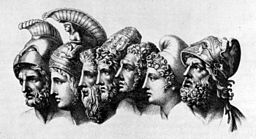 quotes about war in the iliad com