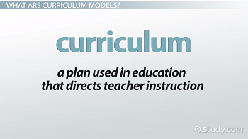 curriculum definition by authors