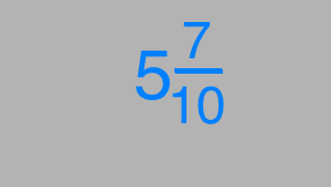 What Are Mixed Numbers? - Definition & Examples - Video & Lesson ...