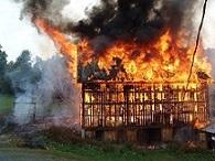 William faulkner barn burning
