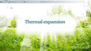 Thermal expansion title screen