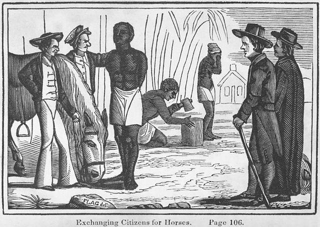 define barbados slave code