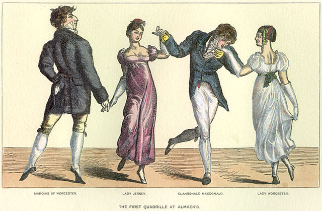Marriage in Pride and Prejudice: Explanation & Examples