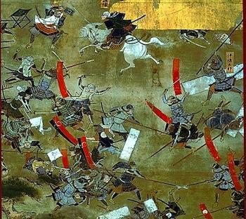 medieval japan religion government economy study com