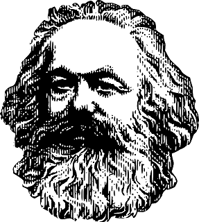 a study of the life of karl max and communism Best karl marx quotes karl marx was a german philosopher, sociologist, economist, journalist as well as revolutionary socialist he published the anticapitalist works the formed the basis of marxism, das kapital and the communist manifesto.