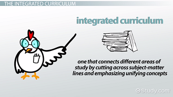 Integrated Curriculum: Definition, Benefits & Examples