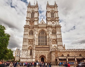 in westminster abbey analysis