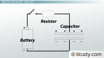 resistor capacitor  rc  circuits definition   explanation