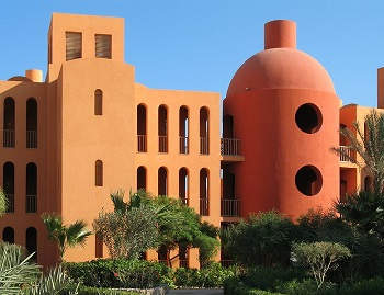 Modern Vs Postmodern Architecture Study Com