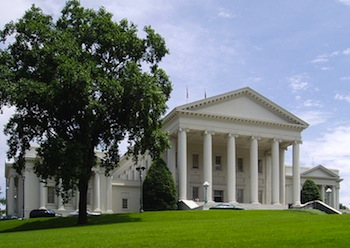 american neoclassical architecture characteristics examples